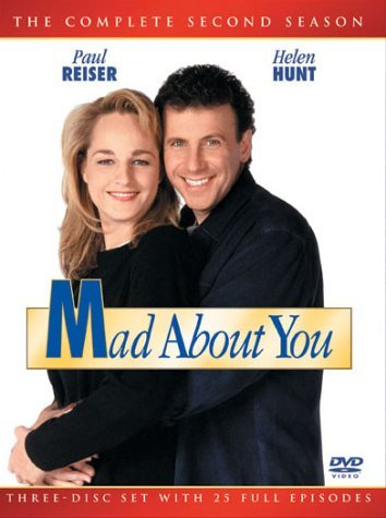 Mad About You Mad About You Season 2 Clr Cc Nr 3 DVD