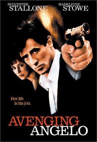 Avenging Angelo Stallone Stowe Quinn Clr R