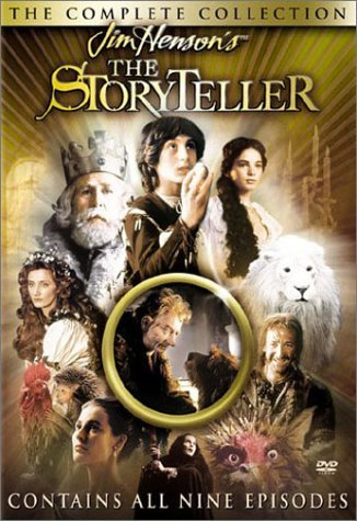 Storyteller Collection Clr Nr
