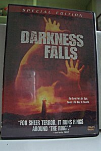 Darkness Falls Kley Caulfield