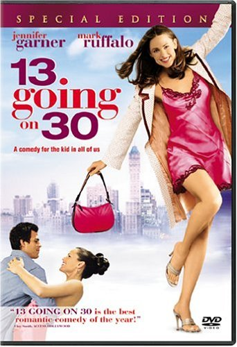 13 Going On 30 Garner Ruffalo Clr Pg13 Special Ed.