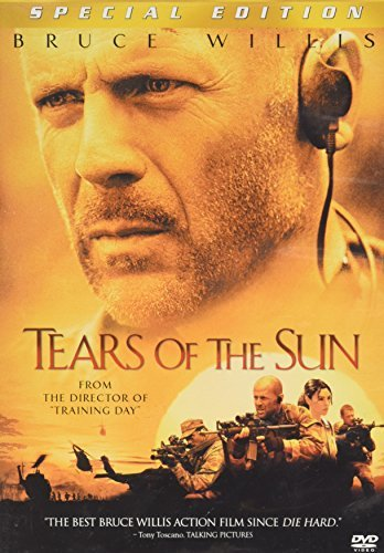 Tears Of The Sun Willis Hauser Bellucci