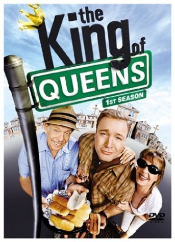 King Of Queens Season 1 DVD R