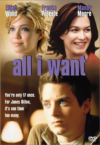 All I Want Wood Potente Moore Ws R