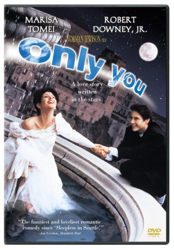 Only You Tomei Downey Clr Ws Pg