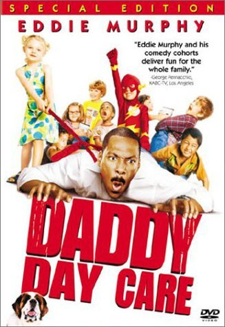 Daddy Day Care Murphy Zaun Clr Ws Pg Spec. Ed.