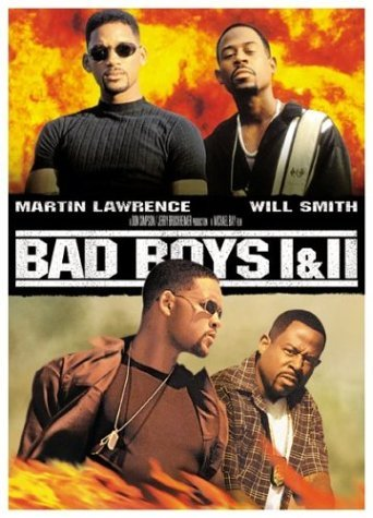 Bad Boys Bad Boys 2 Columbia 2pak Clr Nr 2 DVD