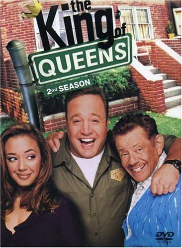 King Of Queens Season 2 DVD Nr 3 DVD