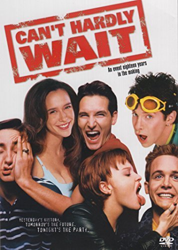 Can't Hardly Wait Embry Hewitt Green Facinelli Clr Cc 5.1 Ws Keeper Embry Hewitt Green Facinelli