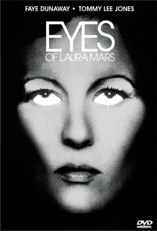 Eyes Of Laura Mars Dunaway Jones Clr Cc Ws Mult Sub R