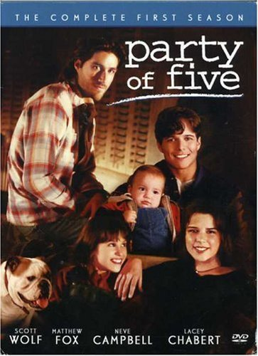 Party Of Five Season 1 Clr R