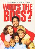 Who's The Boss Who's The Boss Season 1 R