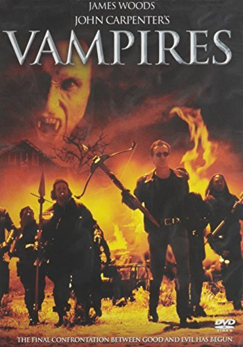 Vampires Woods Baldwin Lee Clr Cc Dss Keeper R
