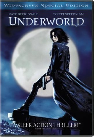 Underworld Beckinsale Speedman Clr Ws R Spec Ed.