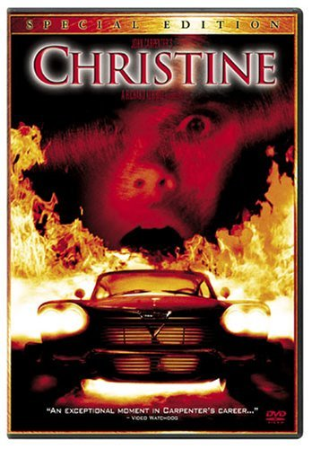Christine Gordon Stockwell Stanton DVD R Ws