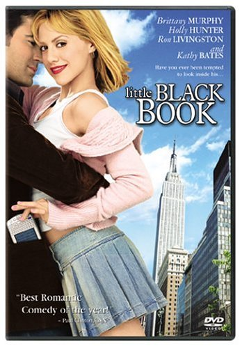 Little Black Book Murphy Hunter Livingston Bates Clr Ws Fs Pg13