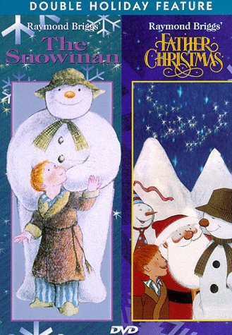 Father Christmas Snowman Father Christmas Snowman Clr Cc Dss Keeper Chnr 2 On 1