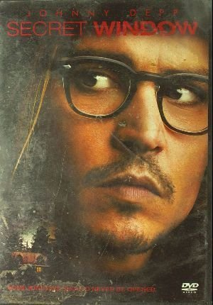 Secret Window (2004) Depp Johnny