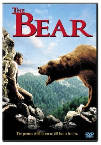 Bear Bart Douce Wallace DVD Bart Douce Wallace