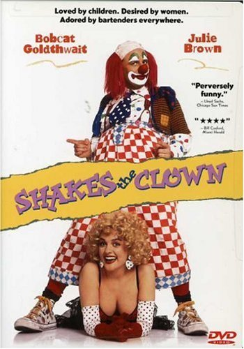 Shakes The Clown Goldthwait Brown Clr Cc Dss Ws Mult Dub Sub R
