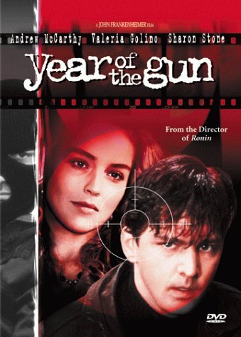 Year Of The Gun Mccarthy Golino Stone Clr Cc Ws Mult Sub R