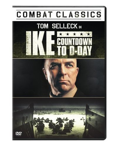 Ike Countdown To D Day Selleck Bottoms Mcraney Remar Clr Ws Nr
