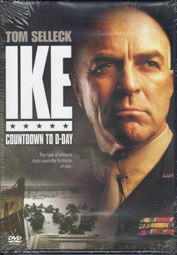 Ike Countdown To D Day Selleck Bottoms Mcraney Remar Ws