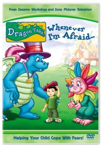 Whenever I'm Afraid Dragon Tales Clr Nr