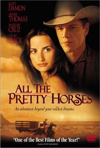 All The Pretty Horses Damon Thomas Cruz Clr Cc 5.1 Ws Fra Dub Pg13