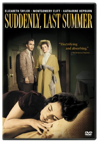 Suddenly Last Summer Taylor Clift Hepburn Bw Ws Mult Dub Sub Nr
