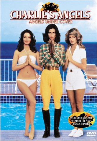 Charlie's Angels Angels Under Cover Clr Cc St Spa Dub Mult Sub Nr