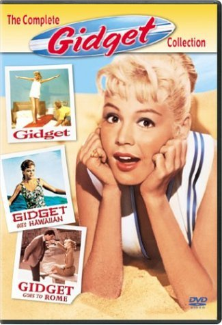 Gidget Complete Collection DVD Nr 2 DVD