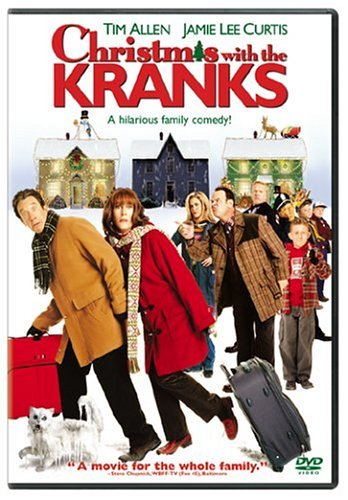 Christmas With The Kranks Allen Curtis Ackroyd DVD Pg