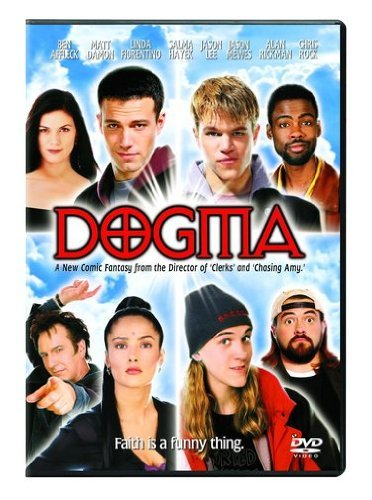 Dogma Affleck Damon Hayek Lee Smith Clr Cc 5.1 Mult Dub Sub R