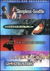 Starter Pack Sleepless In Seattle Godzilla Clr Nr 4 DVD