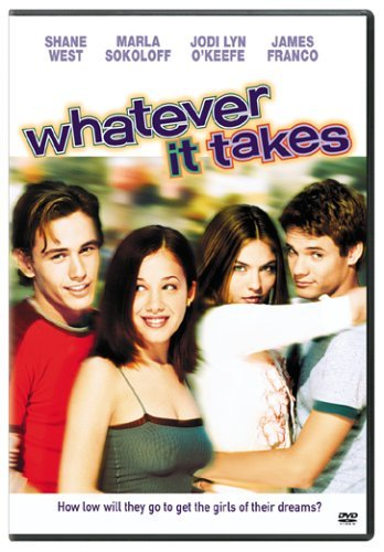 Whatever It Takes West O'keefe Sokoloff Franco Clr Cc 5.1 Nr Spec. Ed.