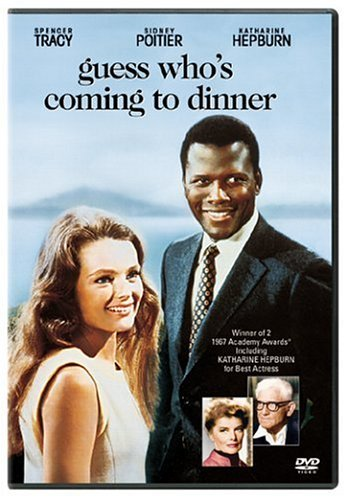 Guess Who's Coming To Dinner Tracy Poitier Hepburn Clr Cc Mult Sub Nr