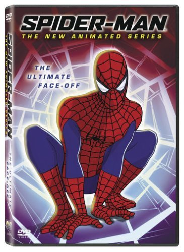 Spider Man Vol. 3 Animated Series Clr Ws Nr