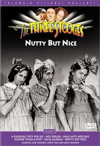 Nutty But Nice Three Stooges Bw Cc Mult Dub Sub Nr