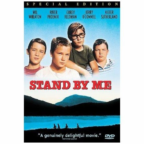 Stand By Me Wheaton Phoenix DVD R Ws