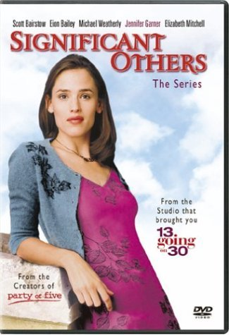 Significant Others Complete Series Clr Nr 2 DVD