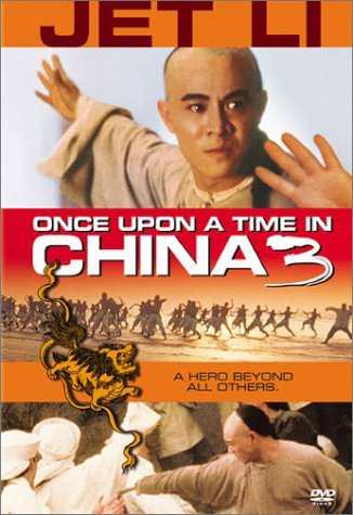 Once Upon A Time In China 3 Li Kwan Lau Mok Wakefield Xion Clr Cc Ws Chi Lng Eng Dub Sub R