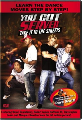 You Got Served Take It To The You Got Served Take It To The Clr Ws Nr