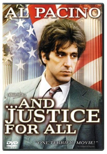 And Justice For All Pacino Warden Forsythe Clr Cc Mult Dub Sub R