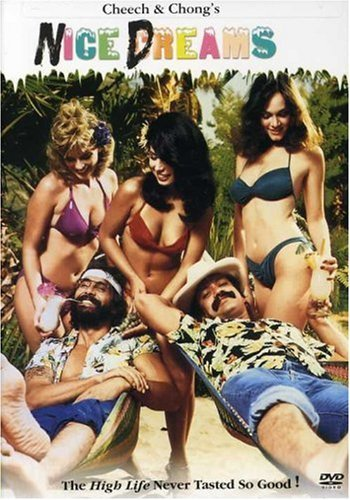 Cheech & Chong Nice Dreams Cheech & Chong DVD R Ws