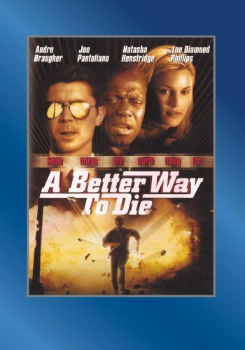 Better Way To Die Braugher Pantoliano Henstridge Clr Cc Dss Ws Mult Dub Sub R