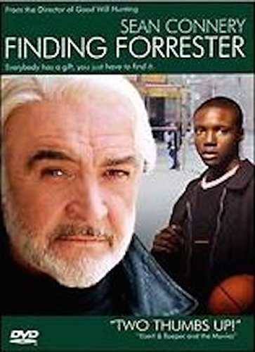 Finding Forrester Connery Brown Abraham Paquin Clr Cc 5.1 Ws Fra Dub Sub Pg13