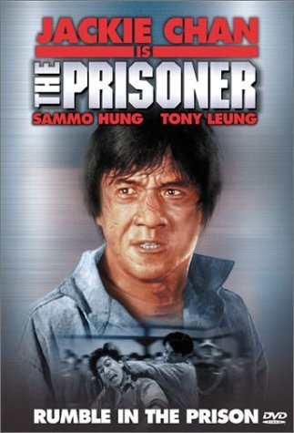 Jackie Chan Is The Prisoner Chan Hung Leung Clr Cc Dss Ws Chi Lng Mult Sub R