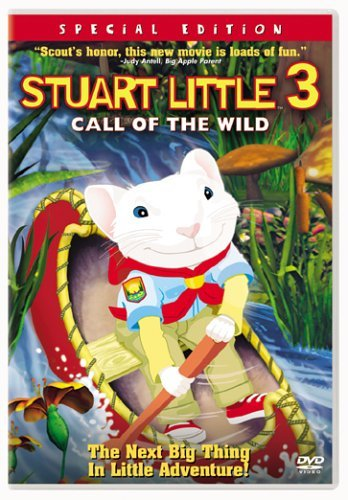 Stuart Little 3 Call Of The Wi Stuart Little 3 Call Of The Wi Ws G