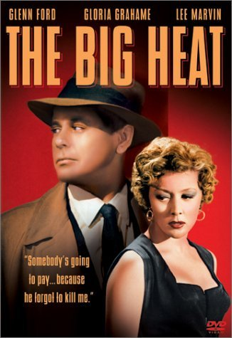 The Big Heat Ford Grahame DVD Nr